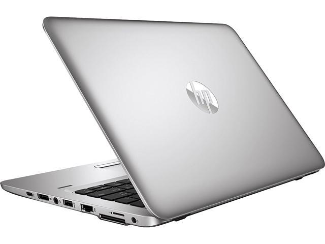 HP Laptop EliteBook 820 G3 Intel Core i5 6th Gen 6200U (2.30 GHz) 8 GB Memory 256 GB SSD Intel HD Graphics 520 12.5