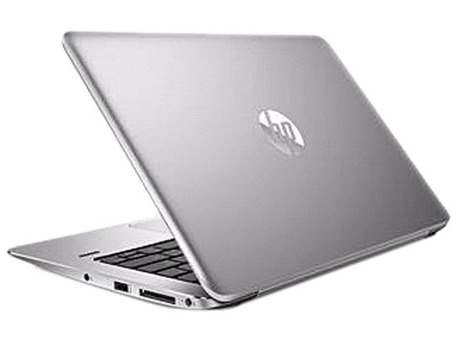 HP Laptop EliteBook 1030 G1 Intel Core M5 6Y54 (1.10 GHz) 8 GB Memory 128 GB SSD Intel HD Graphics 515 13.3