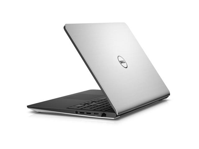 Dell Inspiron 15-5545 AMD A10-5745M X4 2.1GHz 8GB 1TB 15.6