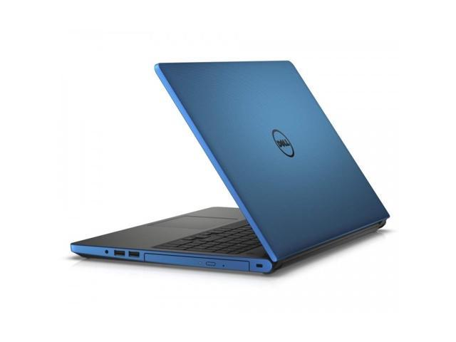 Dell Inspiron 17-5755 AMD A6-7310 X4 2GHz 6GB 1TB 17.3