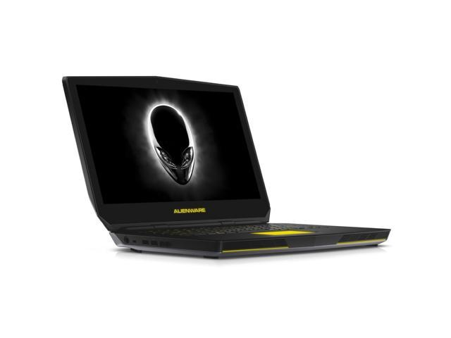Dell Alienware 15 R2 Intel Core i7-6700HQ X4 2.6GHz 8GB 1.1TB 15.6