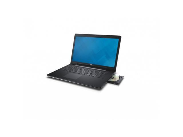 Dell Inspiron 17-5758 Intel Core i3-4030U X2 1.9GHz 8GB 1TB 17.3