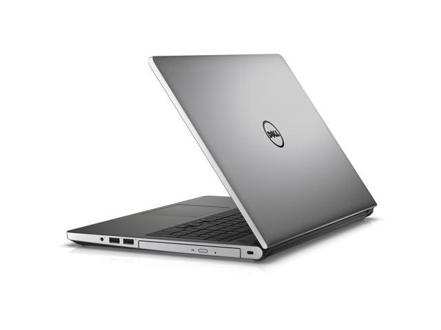 Dell Inspiron 15-5559 Intel Core i3-6100U X2 2.3GHz 6GB 1TB 15.6
