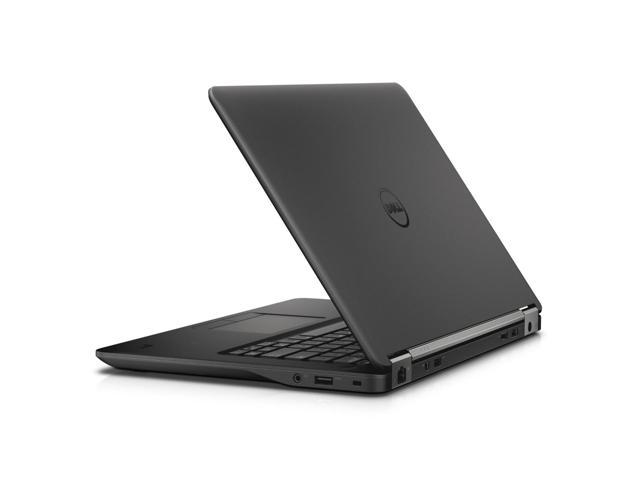 Dell Latitude E7470 Intel Core i5-6300U X2 2.4GHz 8GB 256GB SSD 14