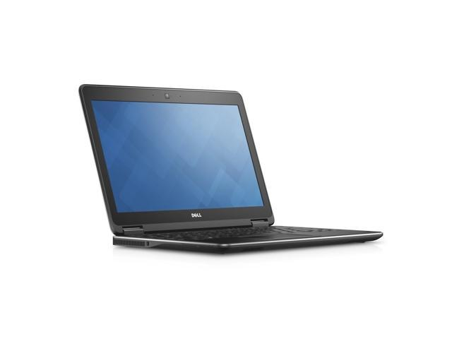 Dell Latitude E7250 Intel Core i5-5300U X2 2.3GHz 8GB 256GB SSD 12.5