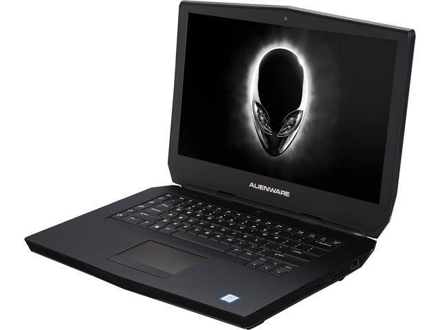 DELL Alienware 15-R2-4 15.6