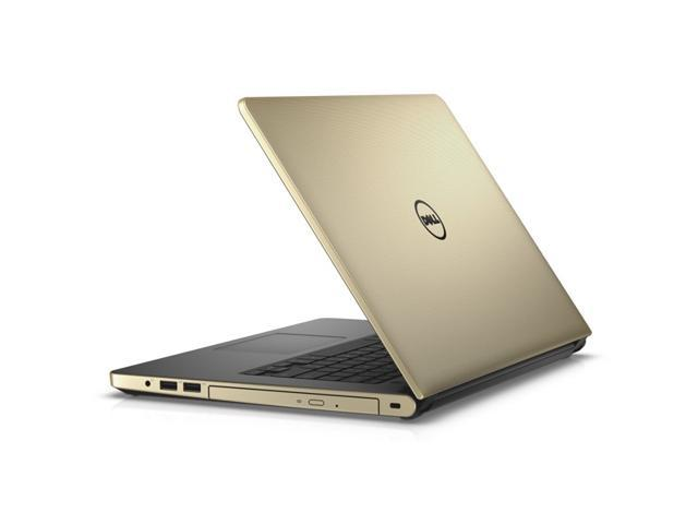 Dell Inspiron 17-5755 AMD A8-7410 X4 2.2GHz 12GB 1TB 17.3