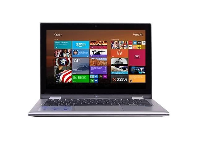 Dell Inspiron I3147-3750SLV Intel Pentium N3530 X4 2.16GHz 4GB 500GB 11.6