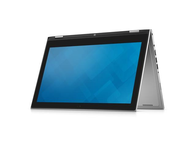 Dell Inspiron 13-7359 Intel Core i7-6500U X2 2.5GHz 8GB 256GB SSD,Silver(Certified Refurbished)