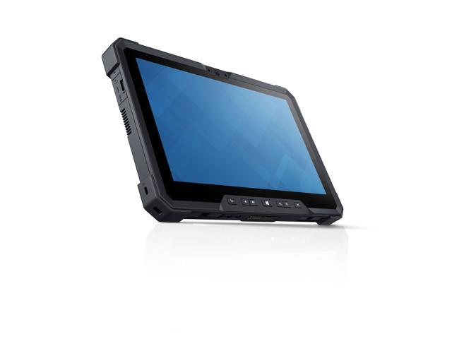 Dell Tablet Intel Core M-5Y10c X2 0.8GHz 11.6