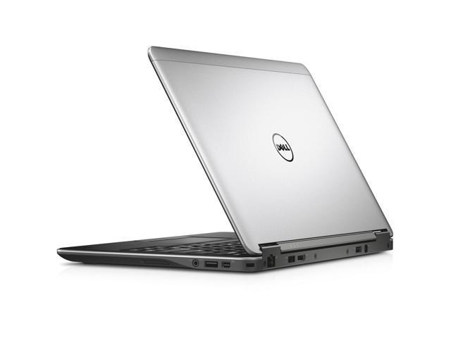 Dell Latitude E7240 Intel Core i5-4310U X2 2.0GHz 4GB 256GB SSD 12.5