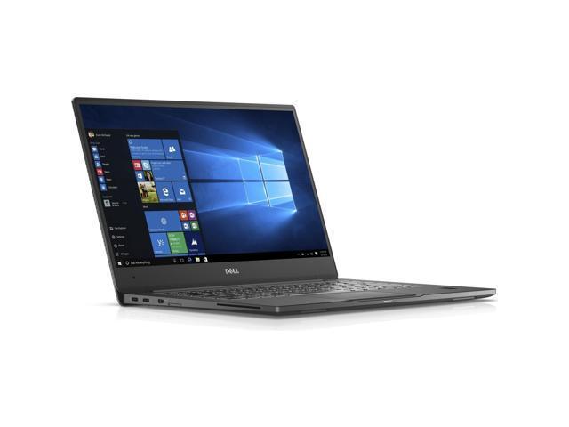 Dell Latitude 7370 Intel Core M7-6Y75 X2 1.2GHz 8GB 256GB SSD 13.3