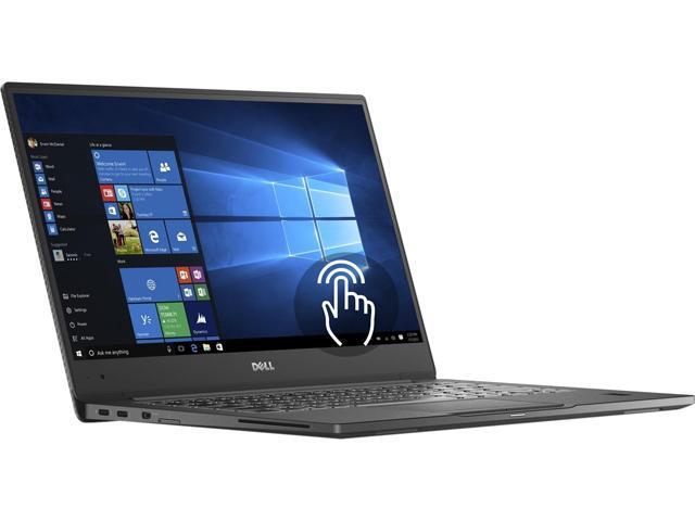 Dell Latitude 7370 Intel Core M5-6Y57 X2 1.1GHz 8GB 128GB SSD 13.3