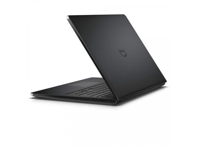 Dell Inspiron 15-3558 Intel Core i5-5200U X2 2.2GHz 4GB 500GB 15.6