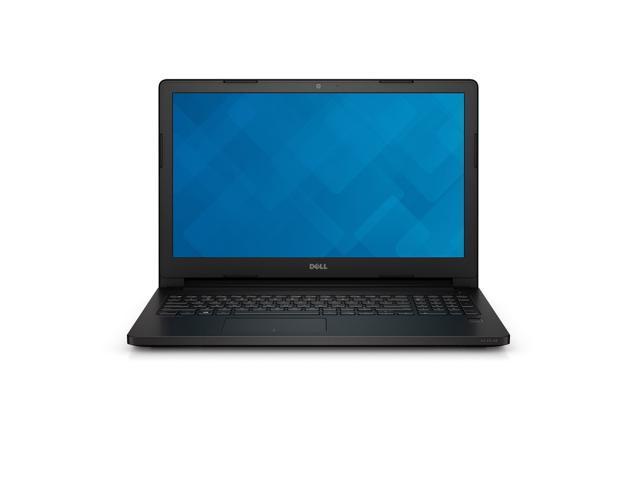 Dell Latitude 3560 Intel Core i3-5015U X2 2.1GHz 8GB 500GB 15.6