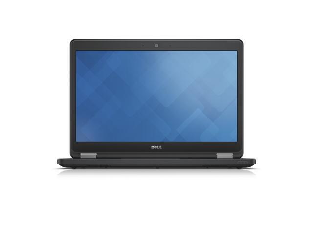 Dell Latitude E5450 Intel Core i5-5300U X2 2.3GHz 4GB 256GB SSD 14