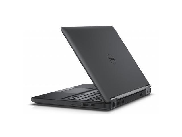 Dell Latitude E5250 Intel Core i7-5600U X2 2.6GHz 8GB 500GB 12.5