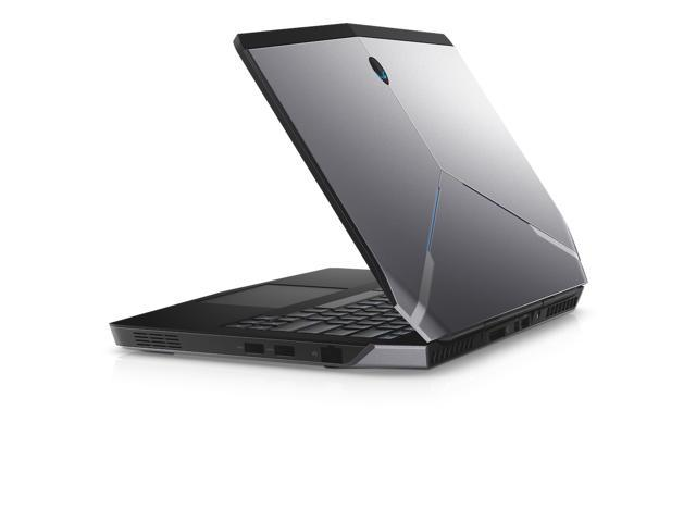 Dell Alienware 13R2 Intel Core i7-6500U X2 2.5GHz 16GB 256GB SSD 13.3