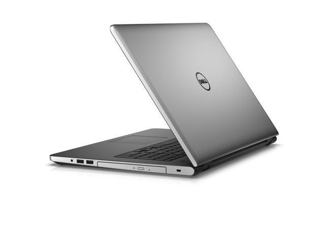 Dell Inspiron 17-5759 Intel Core i7-6500U X2 2.5GHz 16GB 1TB 17.3