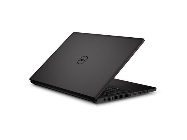 Dell Latitude 3570 Intel Core i5-6200U X2 2.3GHz 4GB 500GB 15.6
