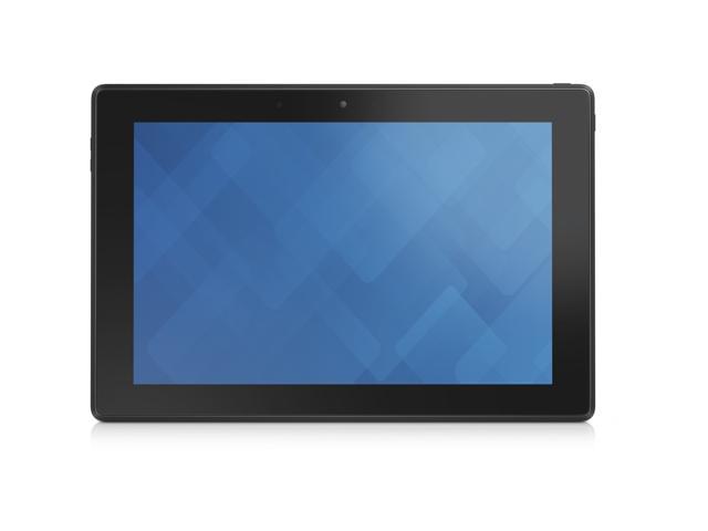 Dell Tablet Intel Atom Z3735F X4 1.83GHz 10.1