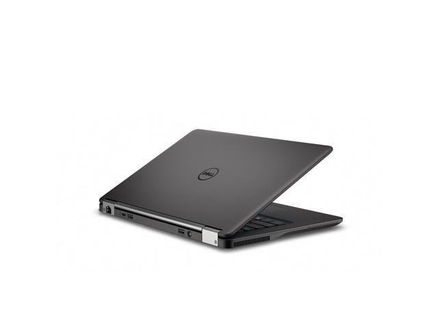 Dell Latitude E7250 Intel Core i3-5010U X3 2.1GHz 4GB 256GB SSD 12.5