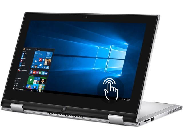 DELL Inspiron i3000-5099SLV Intel Celeron N3050 (1.60 GHz) 4 GB Memory 500 GB HDD Intel HD Graphics 11.6