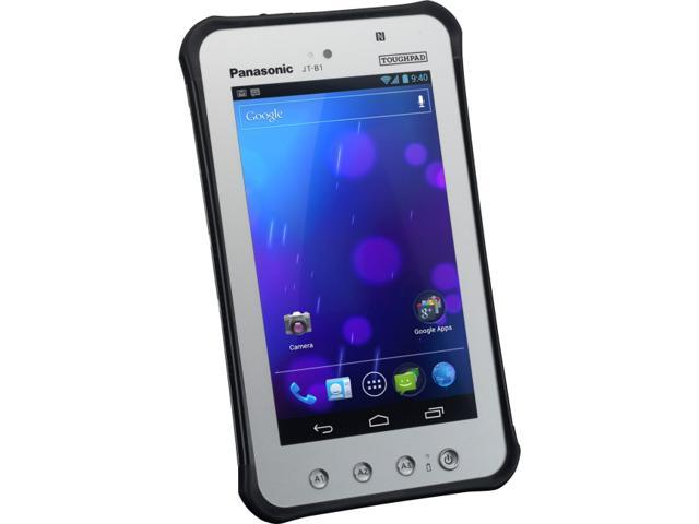 "Panasonic Toughpad JT-B1APAAZ1M 7.0"" Tablet"