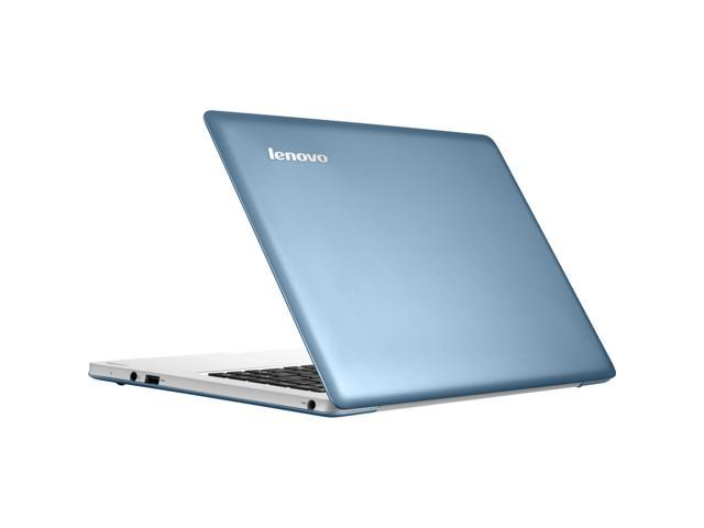 "Lenovo IdeaPad Intel Core i5 4GB Memory 500GB HDD 13.3"" Notebook Windows 7 Home Premium"