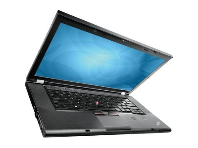 "ThinkPad T Series T530 (23924EU) Intel Core i7-3520M 2.9GHz 15.6"" Windows 7 Professional 64-bit Notebook"