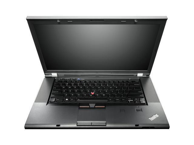 "Lenovo ThinkPad 23924BU Intel Core i7-3520M 2.9GHz 15.6"" Windows 7 Professional Notebook"