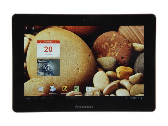 Lenovo IdeaPad S2110 (2258B4U) Qualcomm Snapdragon dual-core APQ8060A(1.50GHz) 10.1