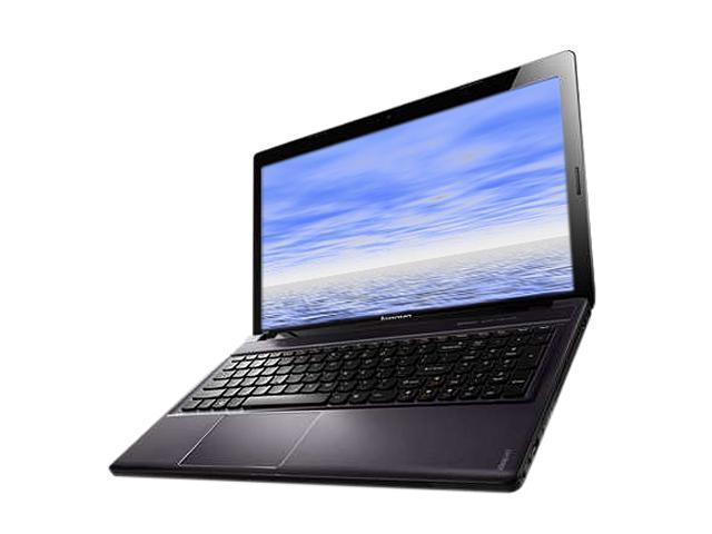 "Lenovo IdeaPad Z580 (59345242) 15.6"" Windows 8 Laptop"
