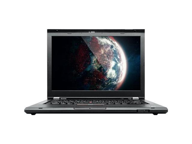"""ThinkPad T430s (2355HJU) Intel Core i5-3320M 2.6GHz 14.0"""" Windows 7 Professional 64-bit Notebook"""