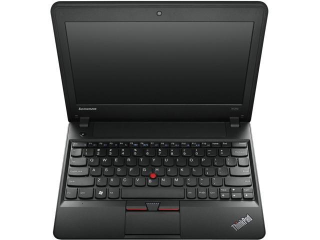 "Lenovo ThinkPad 11.6"" Windows 7 Professional Notebook"