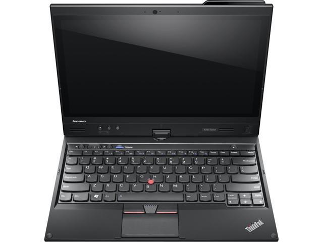 "Lenovo ThinkPad 34383TU 12.5"" Tablet PC"