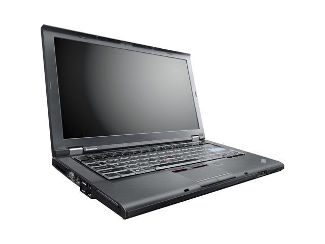 "Lenovo ThinkPad 14.1"" Windows 7 Professional Notebook"
