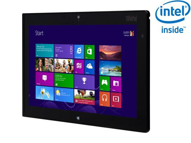 ThinkPad Tablet 2 (367923U) Intel Atom Z2760(1.80GHz) 10.1