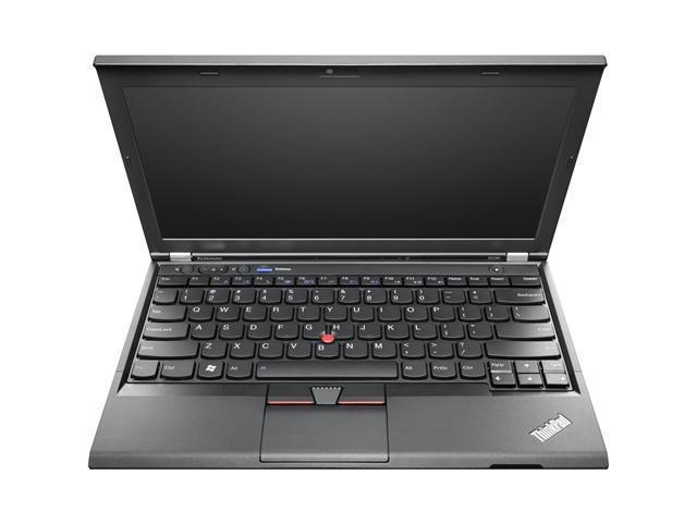 "Lenovo ThinkPad 12.5"" Windows 7 Professional Notebook"