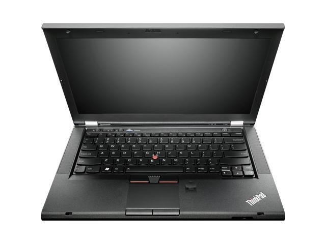 "Lenovo ThinkPad 14.0"" Windows 7 Professional Notebook"
