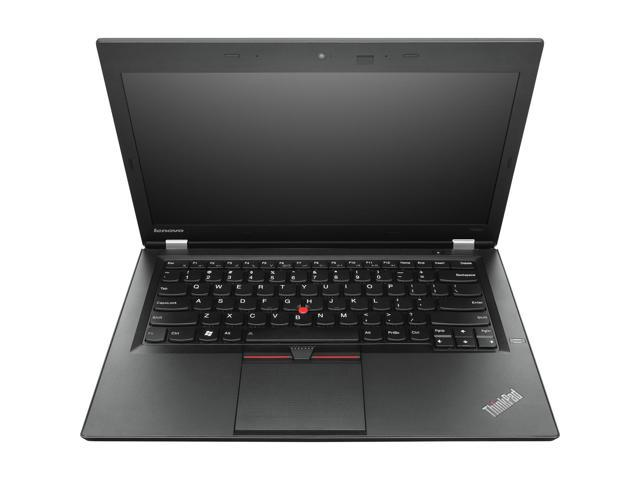 "Lenovo ThinkPad T430U 86148CU 14"" Ultrabook"