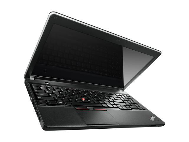"Lenovo ThinkPad Edge 15.6"" Windows 7 Professional Notebook"