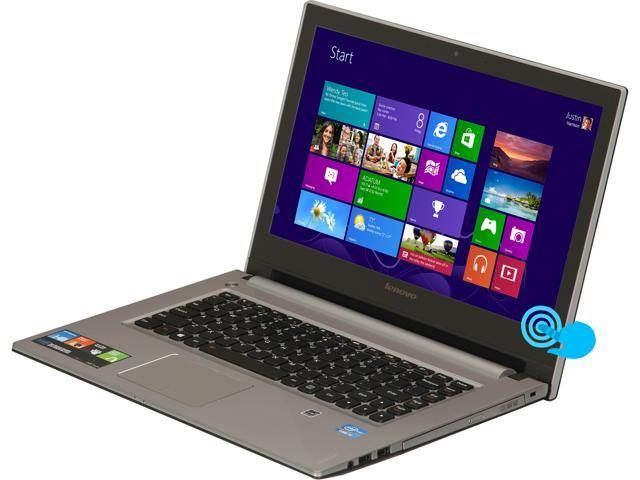 "Lenovo IdeaPad Z400 (59361316) 14.0"" Windows 8 Laptop"