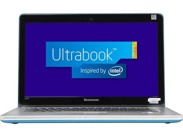 Lenovo IdeaPad U410 (59351637) Ultrabook Intel Core i5 3317U (1.70 GHz) 750 GB HDD 24 GB SSD NVIDIA GeForce GT 610M 1GB DDR3 14