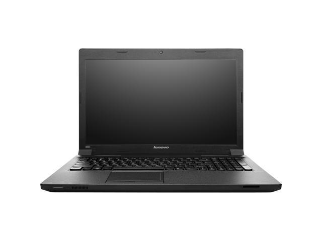 "Lenovo Essential B590 (59373721) Intel Core i3-2348M 2.3GHz 15.6"" Windows 7 Professional 64-Bit Notebook"