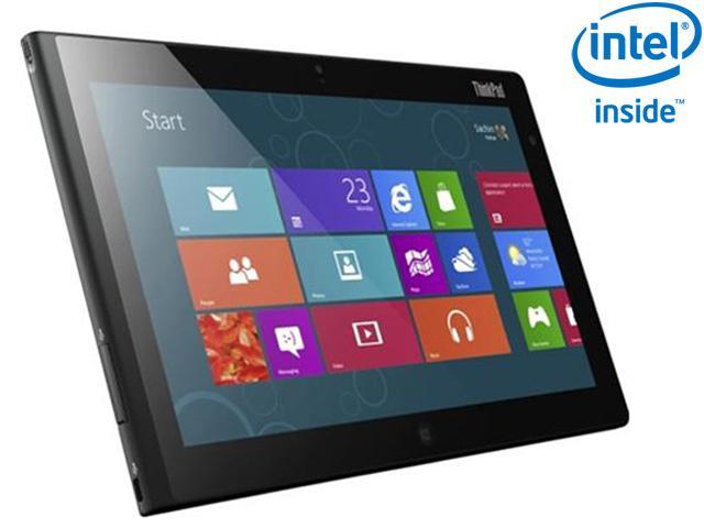 "ThinkPad Tablet 2 36795XU 64GB eMMC 10.1"" Tablet (AT&T Gobi 4000)"