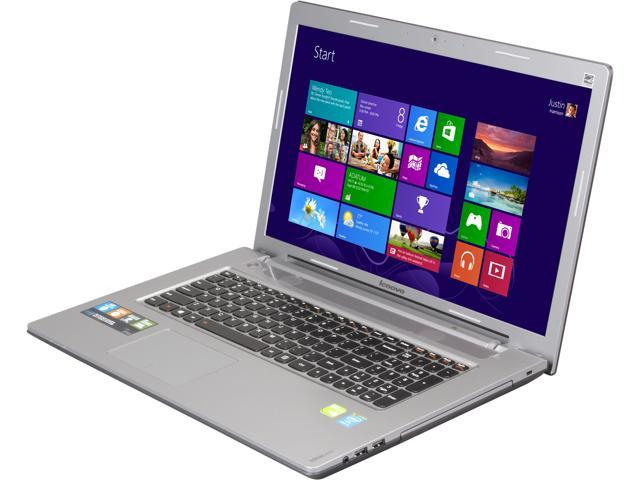 "Lenovo IdeaPad Z710 (59387522) 17.3"" Windows 8 Laptop"