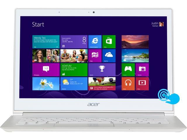 Acer S7 Intel Core i7 8GB 256GB SSD 13.3