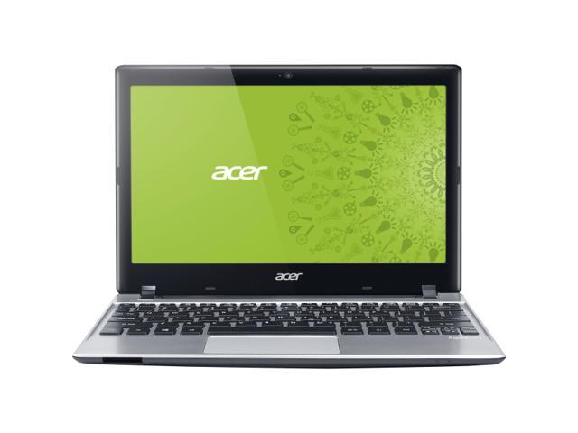 "Acer Aspire 11.6"" Genuine Windows 8 Notebook"