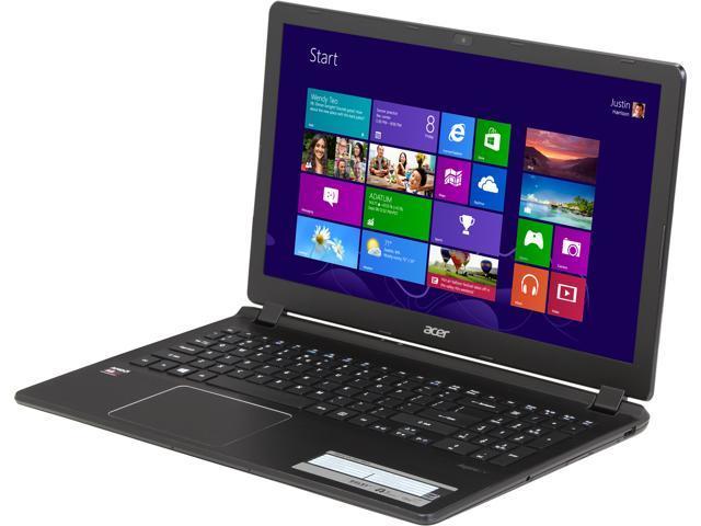 "Acer Aspire V5-552-8854 15.6"" Windows 8 Laptop"
